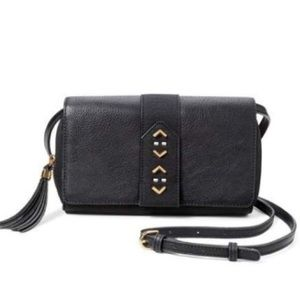 Stella & Dot Nolita Crossbody Bag - NWT